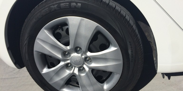 How Often Should I Check My Tyre Pressure