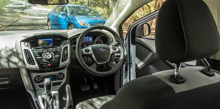 Five Sporty Hatch 55b