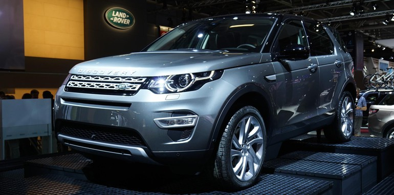 Land Rover Discovery_