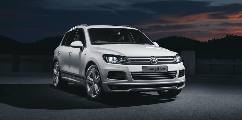 Volkswagen R-Line3