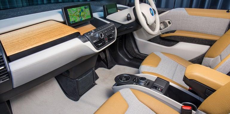 BMW i3 033