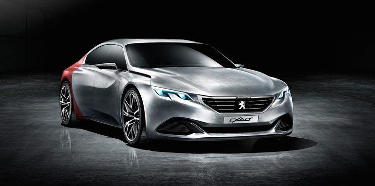Peugeot-Exalt-Concept