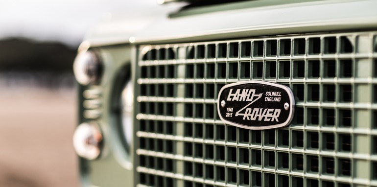 Land Rover Defender Final Year Of Production Kicks Off