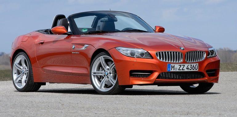 BMW-Z4-Roadster-1