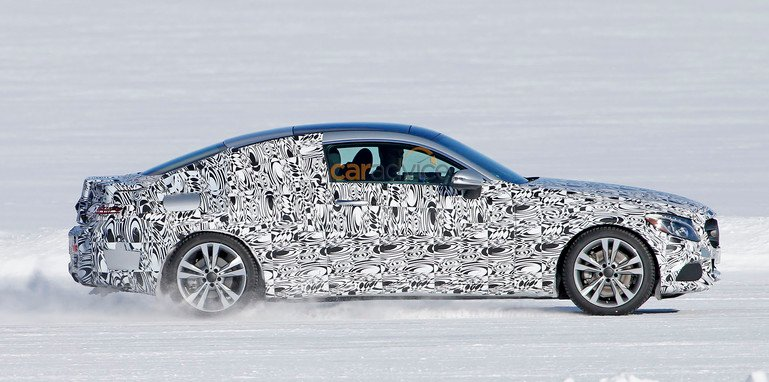 mercedes-benz-c-coupe-spy-8-side