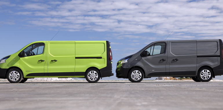 2015 renault trafic pricing and specifications. Black Bedroom Furniture Sets. Home Design Ideas