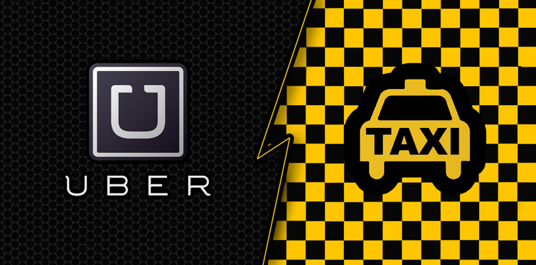 Cars For Uber >> Why Uber is killing the Taxi business