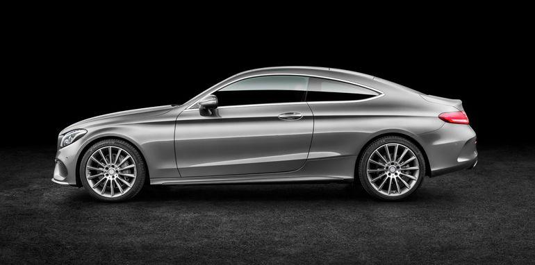 Mercedes-Benz C-Class Coupe___1