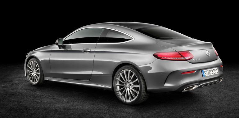 Mercedes-Benz C-Class Coupe___5
