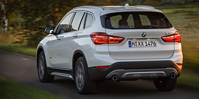 2016 bmw x1 pricing and specifications. Black Bedroom Furniture Sets. Home Design Ideas