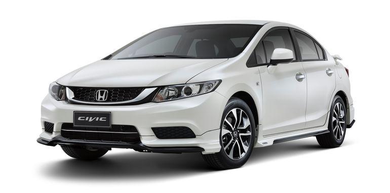 Honda_Civic_Limited_Edition_front