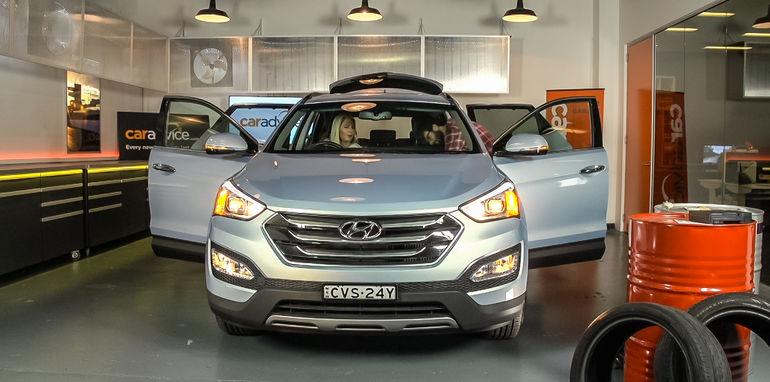 Hyundai Sonata Laser Battery-6