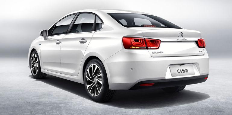 citroen-c4-sedan-rear