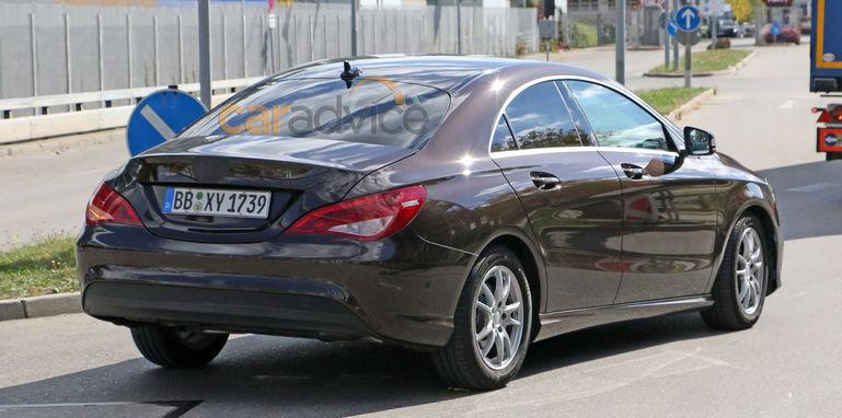 mercedes-benz-cla-facelift-spy-9-rear