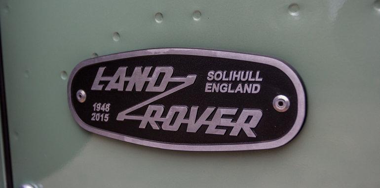 Land Rover Defender Old v New 90 Series-37