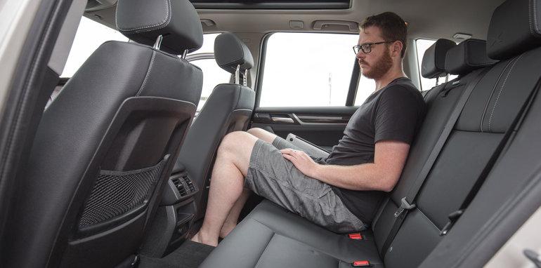 Mercedes Benz Glc V Bmw X3 Comparison Review