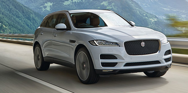 2017 Jaguar F Pace Prestige >> 2016 Jaguar F-Pace pricing and specifications: $74,340 opener for new SUV range