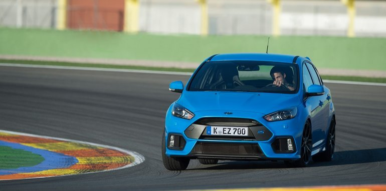 2016 Ford Focus RS_68