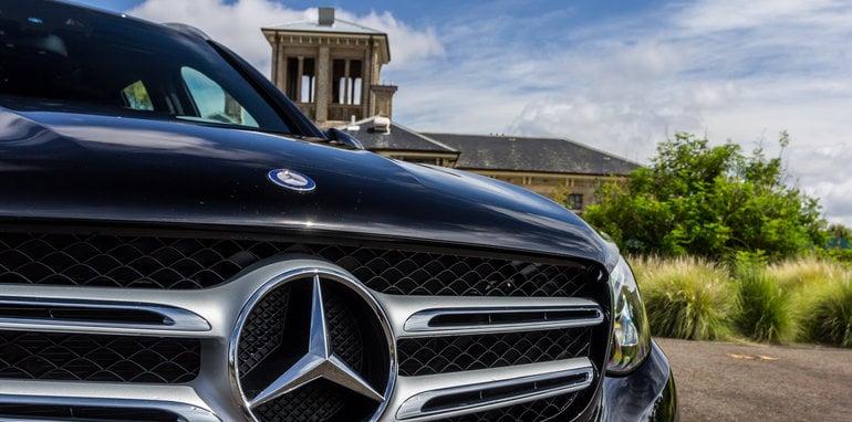 2016 Mercedes-Benz GLC220d-3