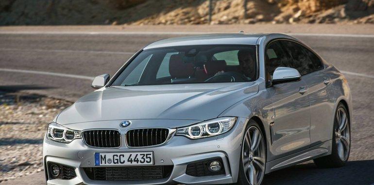 BMW 4 Series 2