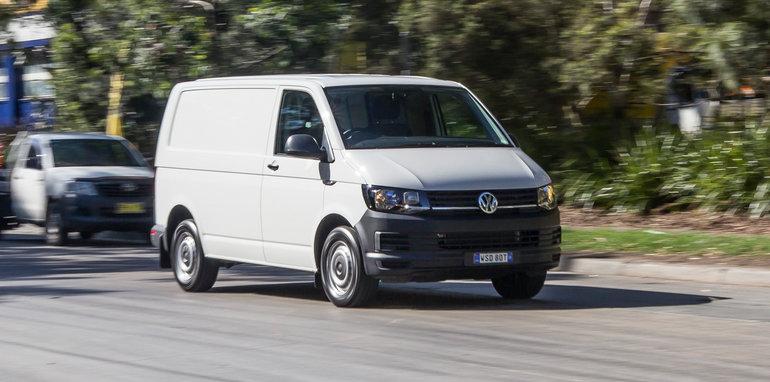 2016 Volkswagen Transporter SCR-28