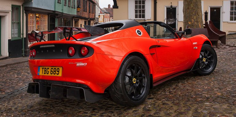 Image Result For Lotus Elise S Cup