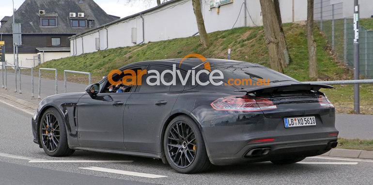 2017-porsche-panamera-testing-nurburgring-2