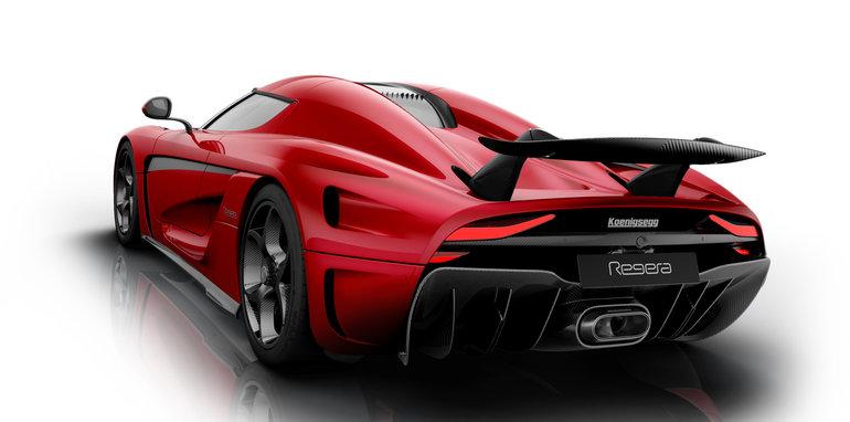 Koenigsegg_Regera_rear