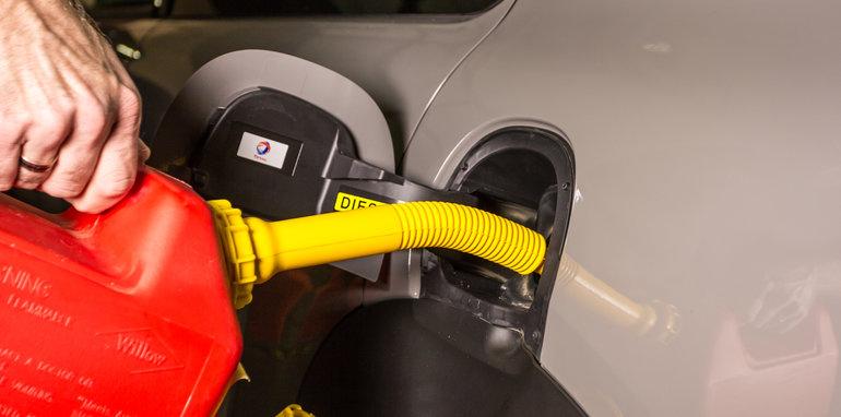 Eco-Test Urban loop - Audi A3 e-tron v BMW i3 v Citroen C4 Cactus v Toyota Prius-23