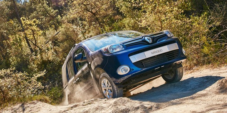 Renault X-Track and 4x4 LCV models_6