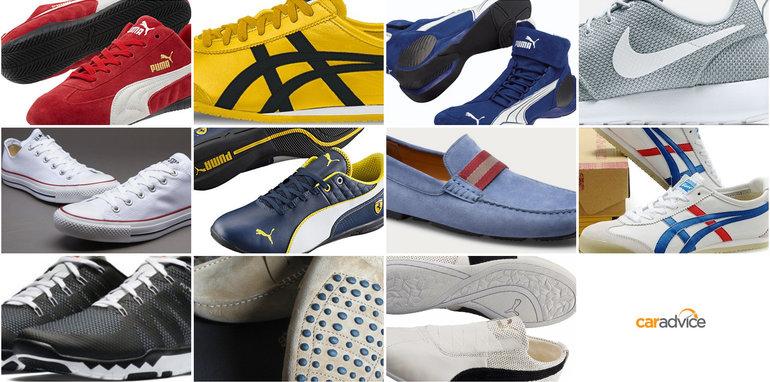 shoe-montage