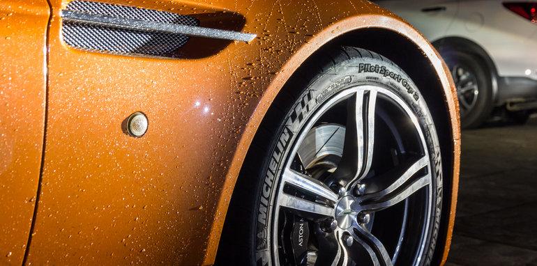 2015 Audi S1 CA & 2010 Aston Martin Vantage Tyre Test-98