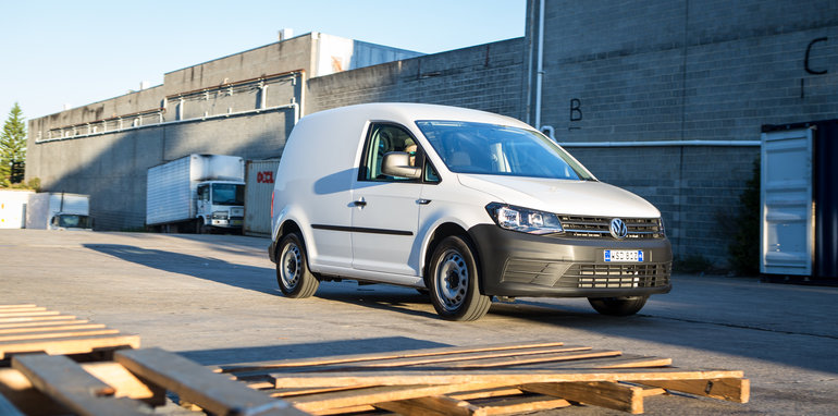 2016 Comparo LDV G10 base van petrol manual Citroen Berlingo diesel manual Volkswagen Caddy petrol auto-151