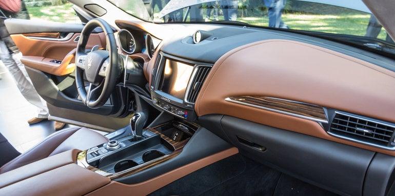 Maserati Levante-9
