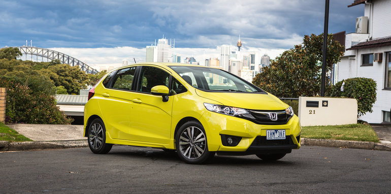 2016 Honda Jazz VTi-S long term report one-3