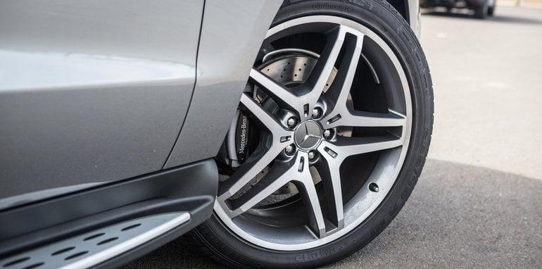2016 Luxury SUV Comparo_Range Rover Sport V Jaguar F Pace V Porsche Cayenne V Volvo XC90 V BMW X5 V Audi Q7 V Lexus RX350 V Merc GLE250d-151