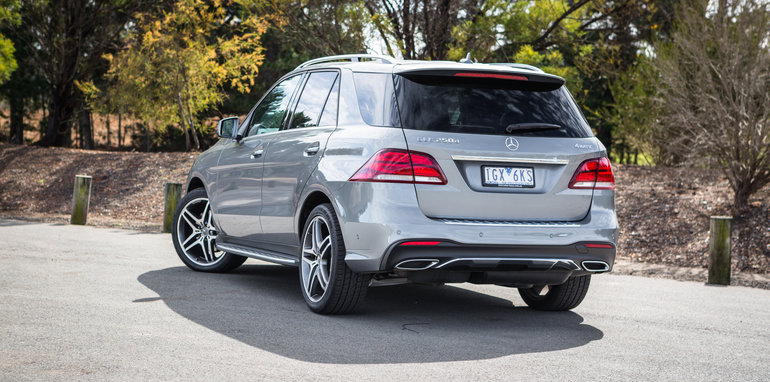 2016 Luxury SUV Comparo_Range Rover Sport V Jaguar F Pace V Porsche Cayenne V Volvo XC90 V BMW X5 V Audi Q7 V Lexus RX350 V Merc GLE250d-153
