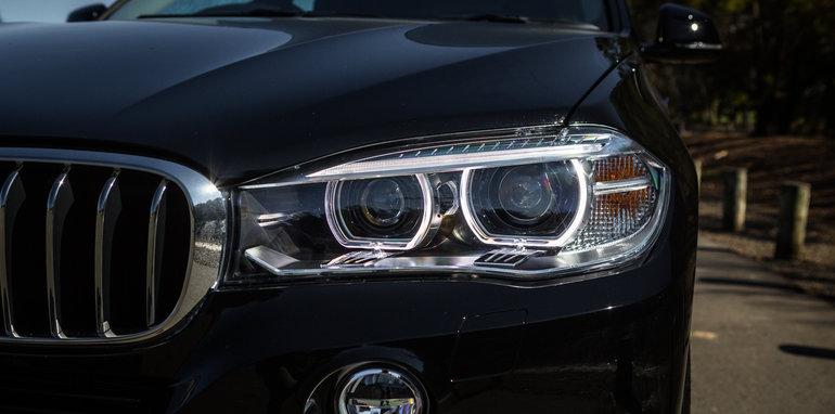 2016 Luxury SUV Comparo_Range Rover Sport V Jaguar F Pace V Porsche Cayenne V Volvo XC90 V BMW X5 V Audi Q7 V Lexus RX350 V Merc GLE250d-17