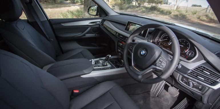 2016 Luxury SUV Comparo_Range Rover Sport V Jaguar F Pace V Porsche Cayenne V Volvo XC90 V BMW X5 V Audi Q7 V Lexus RX350 V Merc GLE250d-219