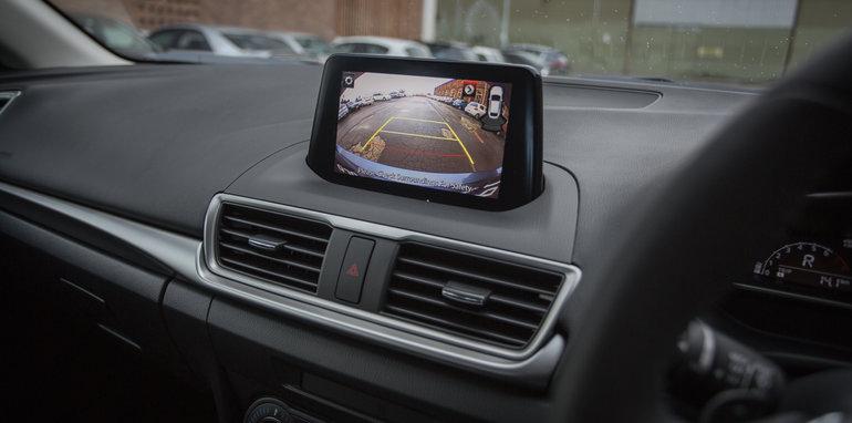 2016 Mazda 3 Maxx Hatch Auto-8