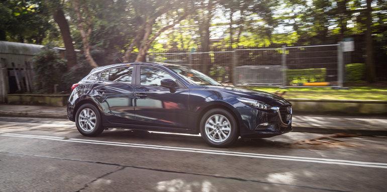 2016 Mazda 3 Neo Hatch Auto-31