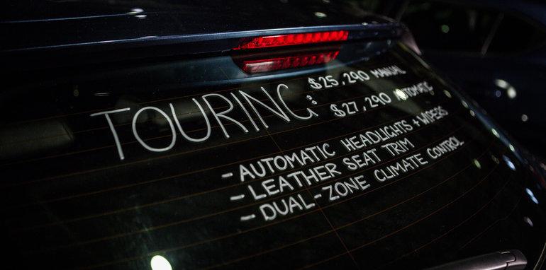 2016 Mazda 3 range review - Neo v Maxx v Touring v SP25 v SP25 GT v SP25 Astina-19