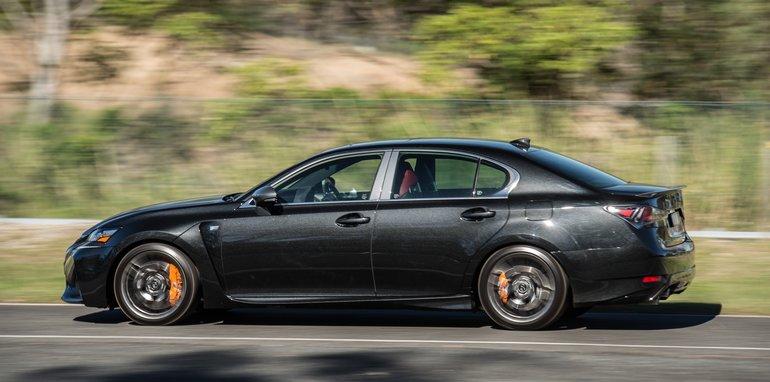 2017-Lexus-GSF - 7