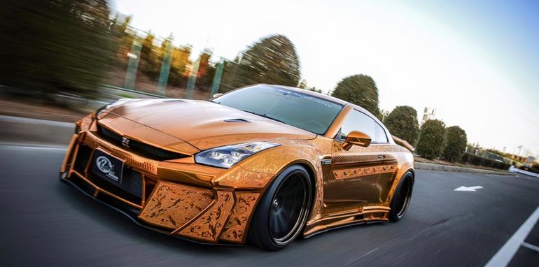nissan-gt-r_gold-engraved_20