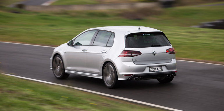 2016-ford-focus-rs-subaru-wrx-sti-volkswagen-golf-r-track-test-47