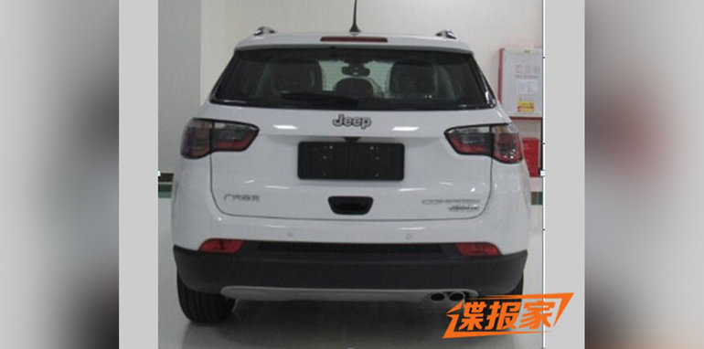 jeep-compass-china-leak-rear