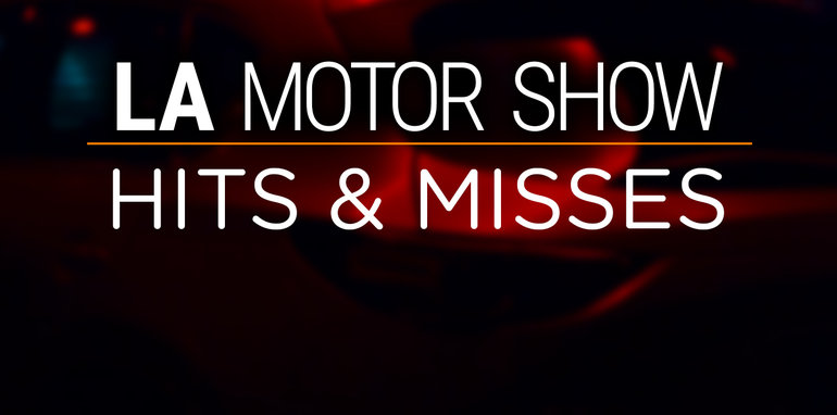 la-motor-show_hits-and-misses