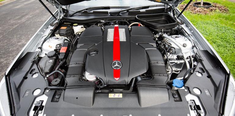 Mercedes amg old v new 2015 slk55 v 2017 slc43 2017 mercedes amg slc43 v slk55 amg 25 publicscrutiny Gallery