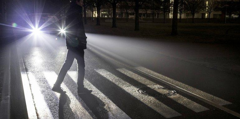 """Scheinwerfertechnologie: """"DIGITAL LIGHT"""""""