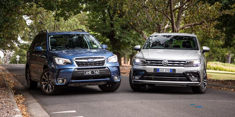 2017-subaru-forester-xt-v-volkswagen-tiguan-162tsi-comparison-76